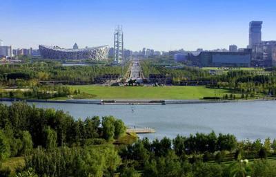 【奥林匹克公园健步走一日游】北旅国际